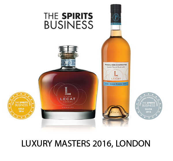 Luxury masters 2016 Awards Gold and Silver